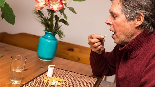 Muchas personas mayores consumen habitualmente este tipo de fármacos para dormir