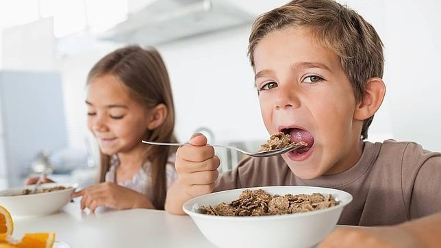 desayuno recomendado para adolescentes