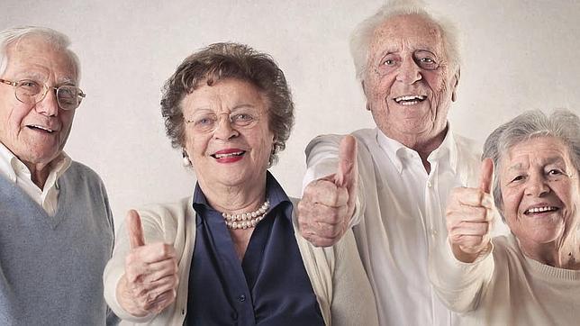 Edad y salud bucodental