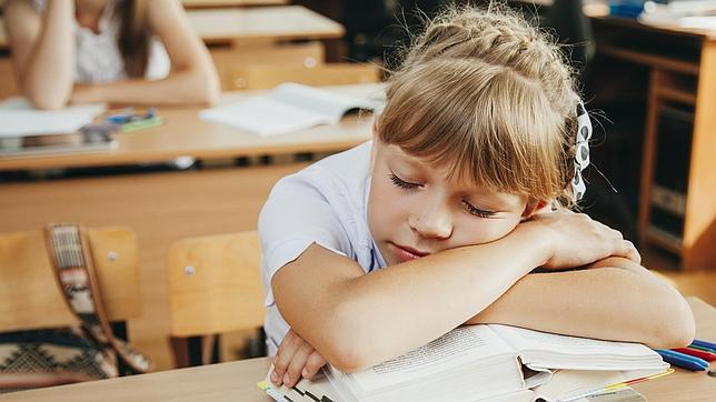 Pubg Tiene Serios Problemas De Rendimiento Sus: ¿Cuántas Horas De Sueño Necesitan Los Escolares Para