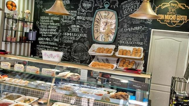 Diez tiendas imprescindibles de comida preparada - Con mucho gusto ...