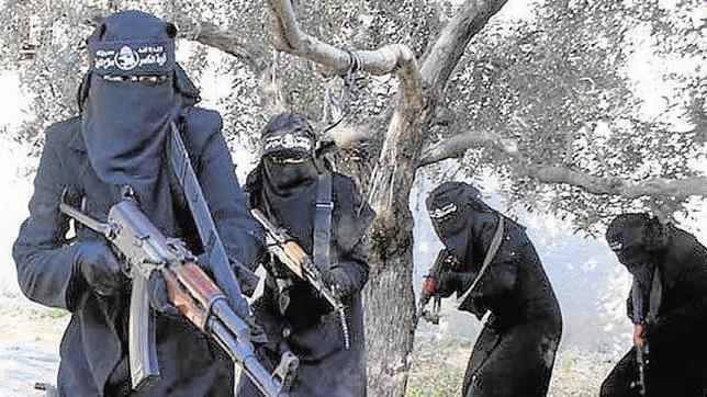 El calvario de las esclavas sexuales del Estado Islámico