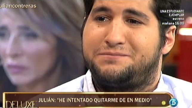 Julián Contreras Jr. dice que casi se suicida inspirado en Robin Williams - julian-contreras--644x362