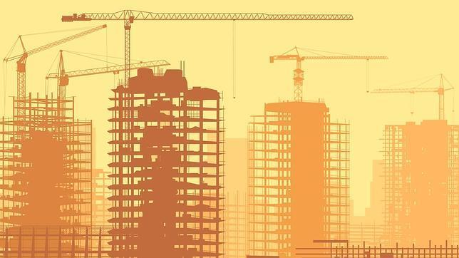 Madrid y Barcelona tirarán del repunte de los precios inmobiliarios