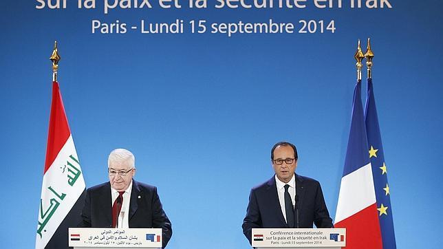 Así será la alianza contra el Estado Islámico