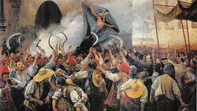 ¿Por qué se rebelaron los catalanes contra España en la Guerra de los Segadores?