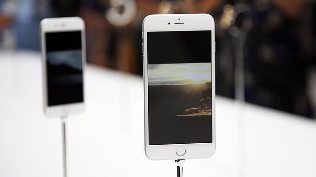 Apple vende cuatro millones de iPhone 6 y iPhone 6 Plus en 24 horas