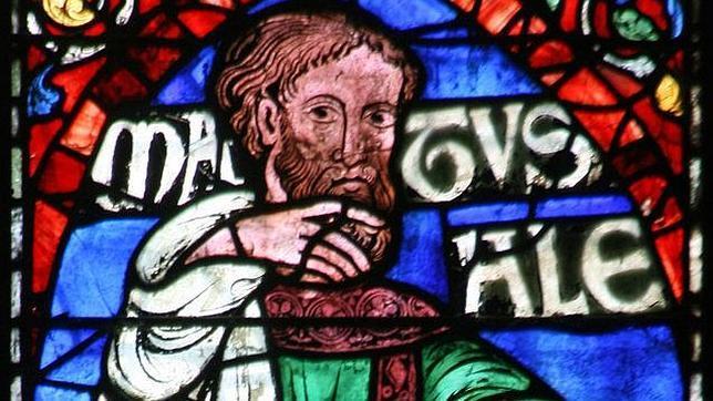 Matusalén, el viejo de los 969 años