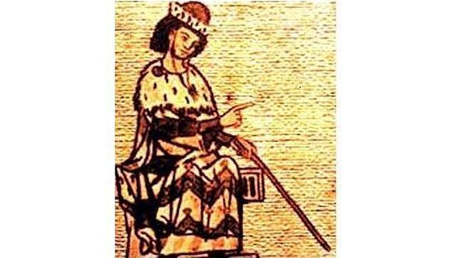 Manuel Villaverde atribuyó la frase en 1900 a un señor feudal