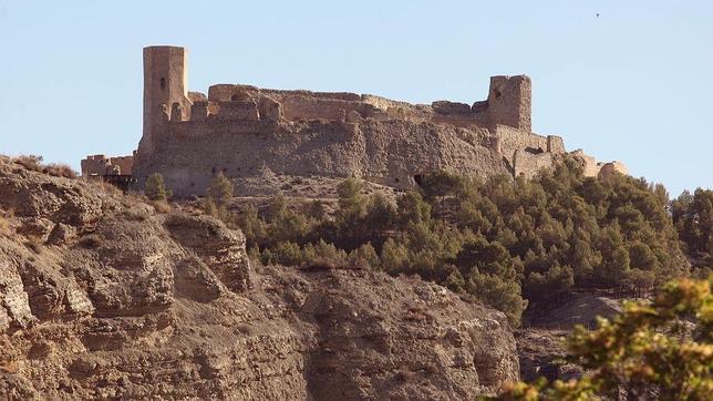La restauraci n del castillo de calatayud ante las cortes de arag n - Castillo de ayud ...