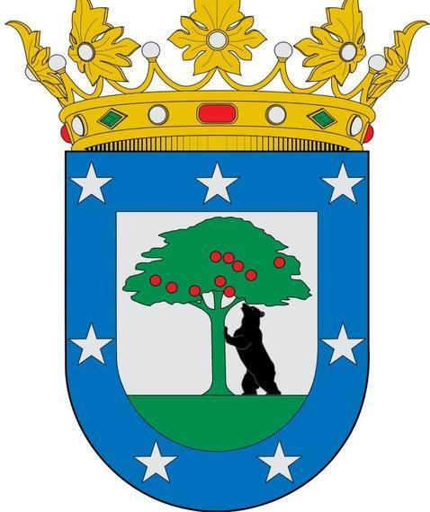 fd64a22cb ¿Por qué hay un oso y un madroño en el escudo de Madrid