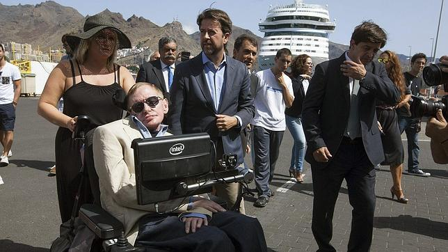 Siete grandes citas de Stephen Hawking que han dado que hablar