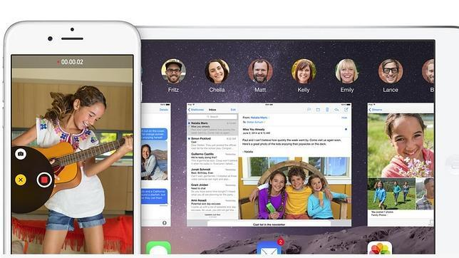 Cómo descargar e instalar iOS 8 en tu iPhone o iPad