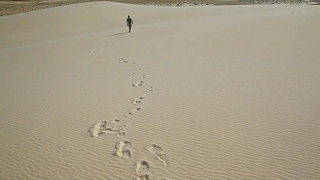 El Sahara se formó por la contracción del antiguo mar de Thetys hace 7 millones de años