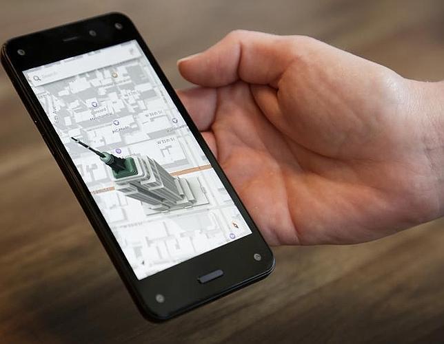 El teléfono inteligente ayuda a encontrar empleo