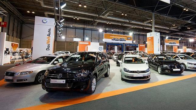 La alta demanda de coches de segunda mano deja a los - Compra venta muebles usados madrid ...