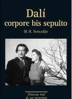 El entierro fallido de Salvador Dalí