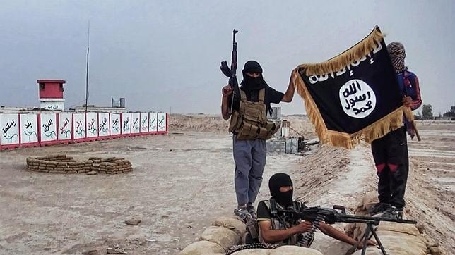 Una investigación de la cadena Al Arabiya identifica a la cúpula de Estado Islámico