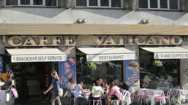 Resultado de imagen para caffe vaticano