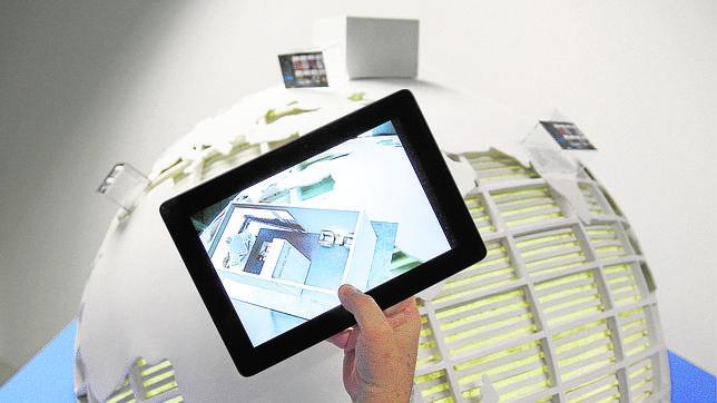 Global Spain Cube es un innovador espacio tecnológico impulsado por la UPV