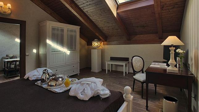 Los 10 hoteles de 5 estrellas con mejor relaci n calidad - Hoteles cinco estrellas en madrid ...