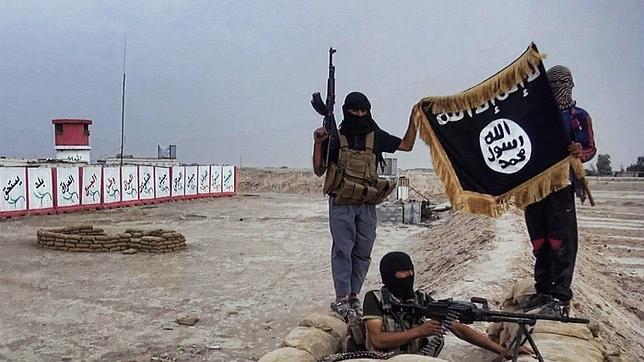 El Estado Islámico pide «cortar cabezas» en Egipto