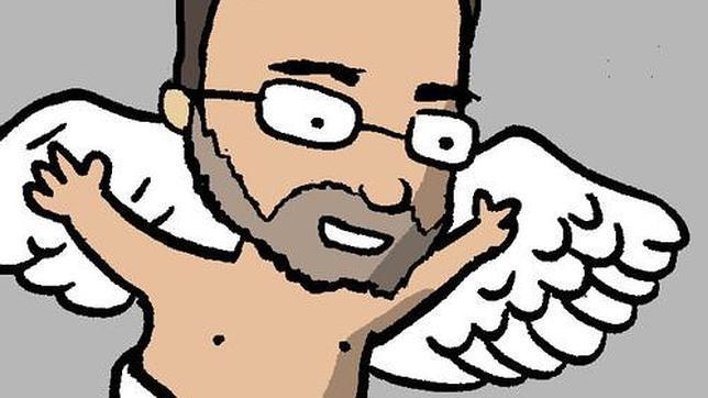 La divertida imagen de perfil de P.Z. Myers en Twitter