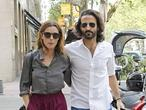 S�nchez Silva oficializa su noviazgo con Mat�as Dumont