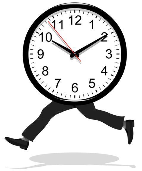 Einstein vuelve a acertar: El tiempo va más lento para un reloj en movimiento