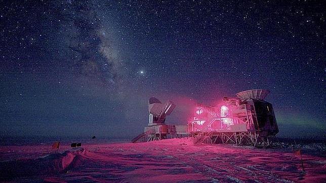 Golpe al hallazgo científico del año: la señal del Big Bang se convierte en «polvo»
