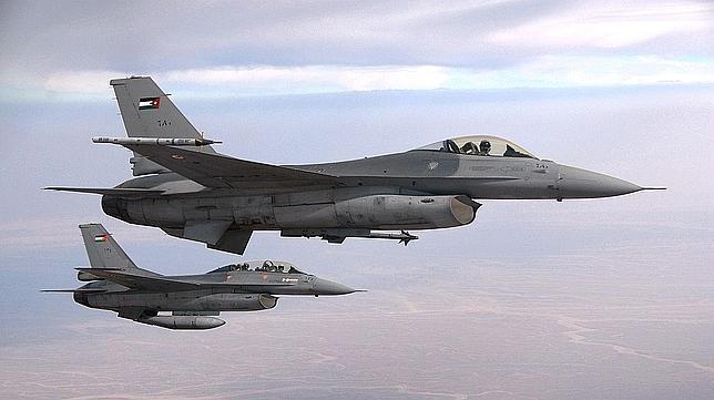 Las claves del ataque de EE.UU. a Raqqa, el «nido» del Estado Islámico en Siria