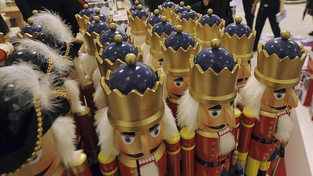 8c8ee161502 Un tercio de los alemanes prohibiría la venta de artículos navideños en  septiembre