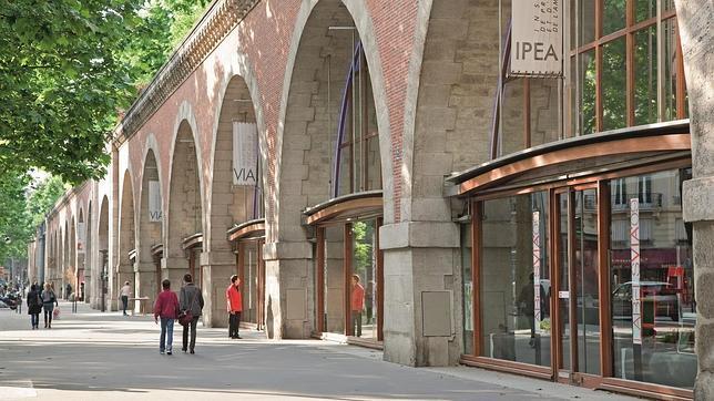 Viaducto de las Artes