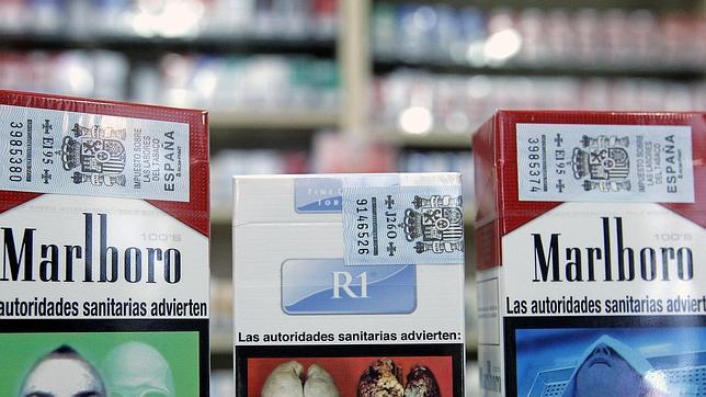Australia es el único país donde se venden cajetillas de tabaco genéricas