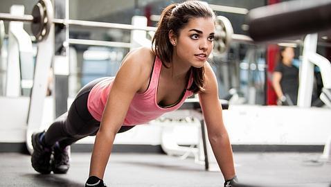 El ejercicio físico protege frente a muchas enfermedades