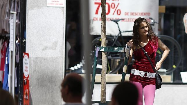 Prostitución, drogas y otros cambios elevan en 26.193 millones el PIB de 2013
