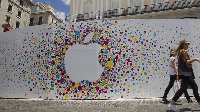 iPhone 6 Plus, el más solicitado en España
