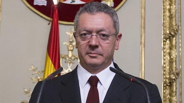 Gallardón entra en el Consejo Consultivo de la Comunidad de Madrid con un sueldo de 8.500 euros