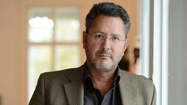 Sascha Arango, en una imagen promocional