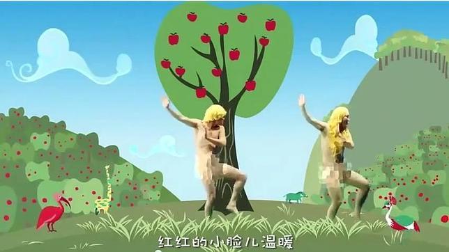 El «Xiaopingguo» triunfa en YouTube como sucesor del «Gangnam Style»