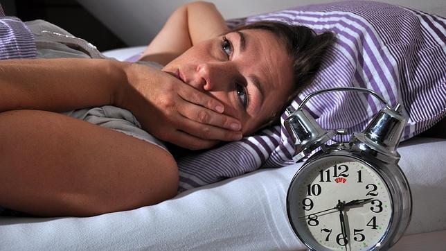 Dormir bien y el tiempo suficiente es fundamental para tener un óptimo rendimiento
