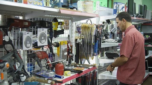 Diez tiendas de segunda mano en Madrid