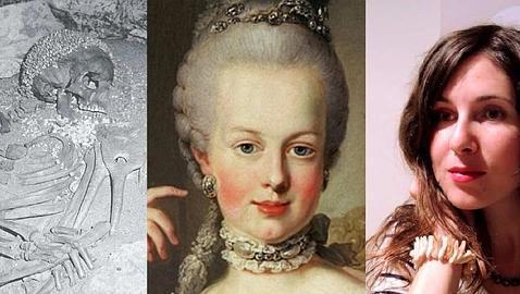 El maquillaje y el marisco fueron claves en la evolución del cerebro humano