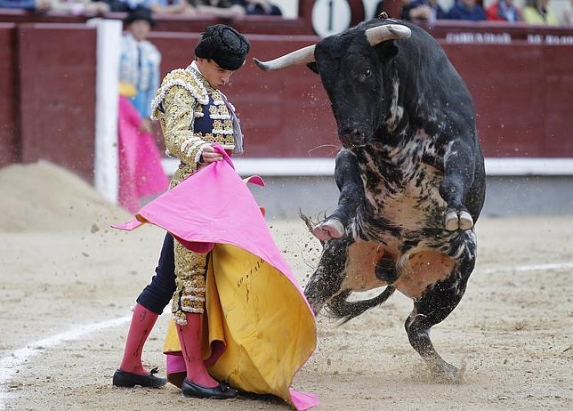 Los diez toreros de la Feria de Otoño de Madrid