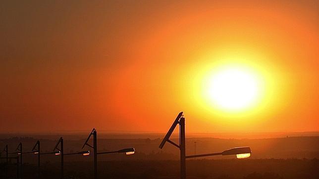 La energ a solar quiere ser la primera fuente de generaci n el ctrica en 2050 - Energia solar madrid ...