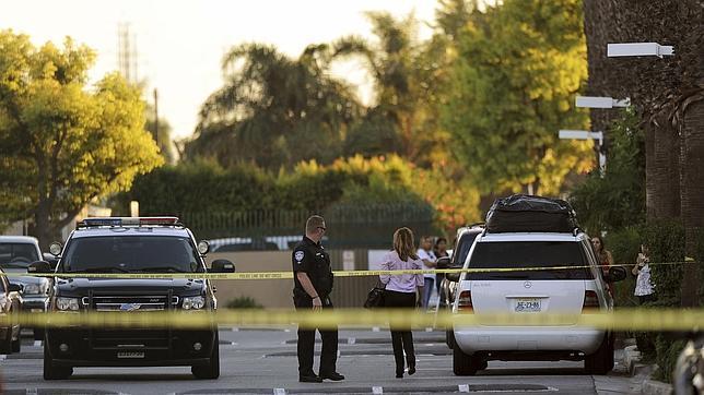 Un Alcalde De California Muere Por Los Disparos De Su Mujer Durante Una Disputa