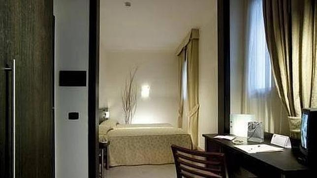 Por esta curiosa razón se duerme tan bien en un hotel