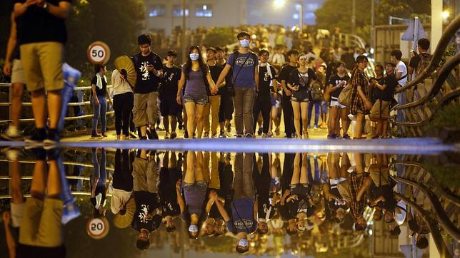 Hong Kong: estas son todas las claves de las protestas