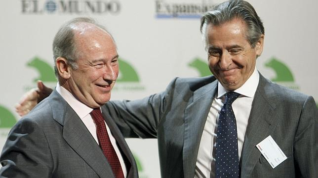 Así gastaron los principales directivos de Caja Madrid los 15 millones
