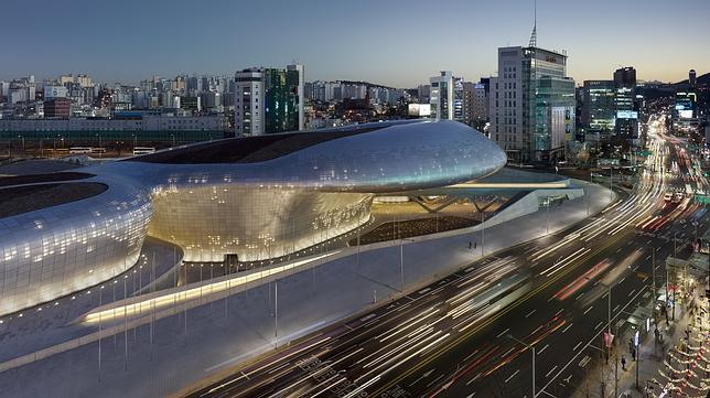 Los 18 edificios finalistas del Festival Mundial de Arquitectura